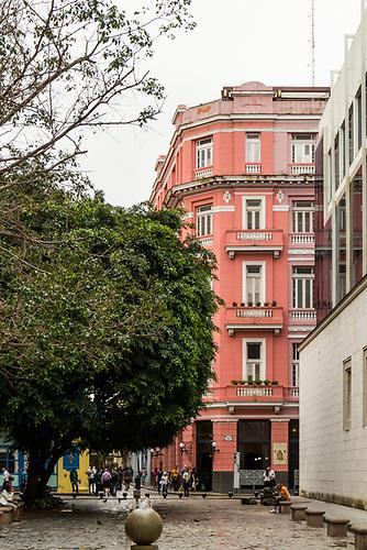 Havana, Cuba. (Darrell Noakes)